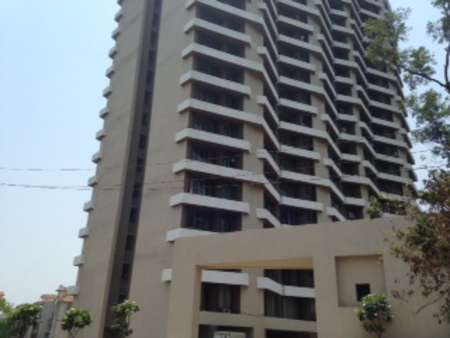 2.5 BHK Sale In Acme Ozone Complex